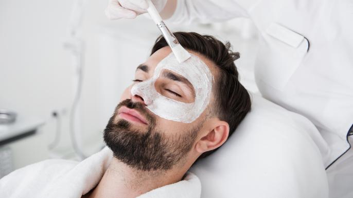 1x 25% korting op een gezichtsbehandeling (70 min.)