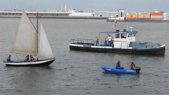 Zeekadetkorps Rotterdam