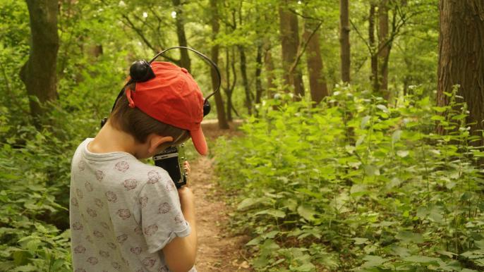 onbeperkt 50% korting op 1 uur lasergamen in het bos