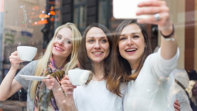 onbeperkt 50% korting op een high tea