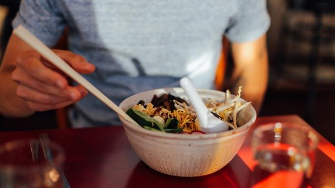 MeMe Vietnamese Food