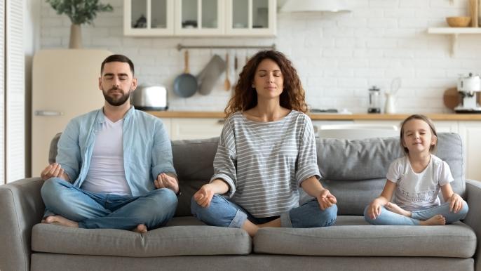 1x 50% korting op een maand dagelijkse online qigonglessen