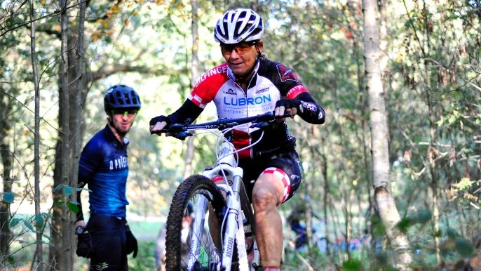 1x 25% korting op een privé wielren- of mountainbikeclinic