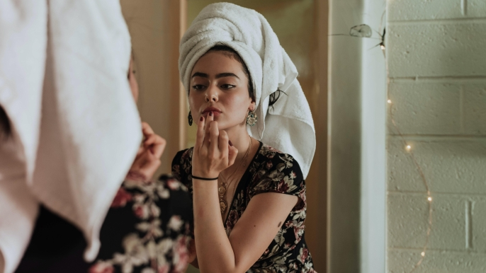 onbeperkt 50% korting op een online beautyworkshop