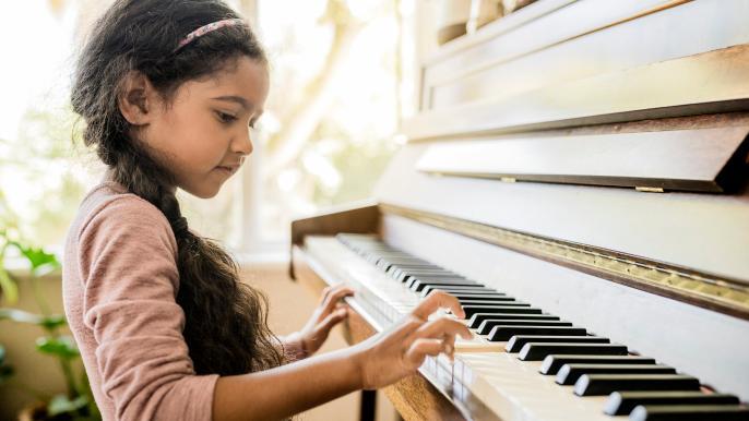 onbeperkt 25% korting op zang- en pianolessen (60 min.)