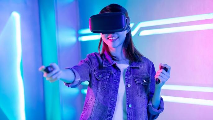 onbeperkt 25% korting op een VR escaperoom (2 pers.)